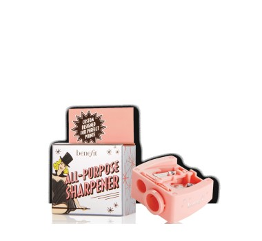 benefit universal sharpener