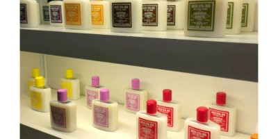 Institut Karité Paris Precious Hand Cream and Day Active Cream | TFWA