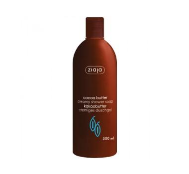 Ziaja  Cocoa Butter Creamy Shower Soap