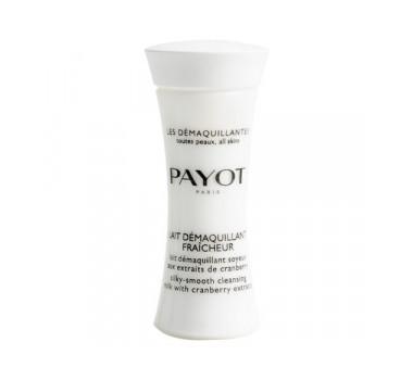 Payot Lait Demaquillant Fraicheur Silky Smooth Cleansing Milk