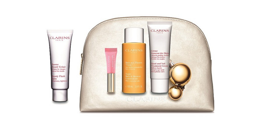 Clarins Face Amp Body Care Must Have Collection News