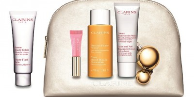 Clarins Face & Body Care Must Have Collection
