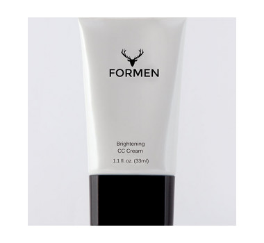 House of Formen Brightening CC Cream
