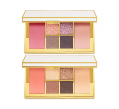 Tom Ford Soleil Eye & Cheek Palette
