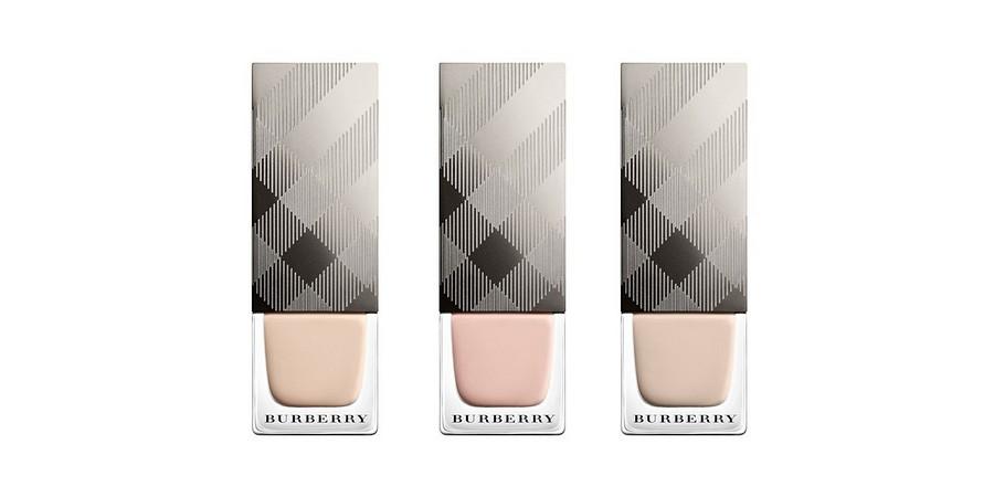 Burberry Nail Polish Collection For Fall 2013 News Beautyalmanac