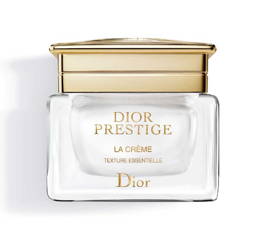 dior prestige la creme texture essentielle skin care beautyalmanac. Black Bedroom Furniture Sets. Home Design Ideas