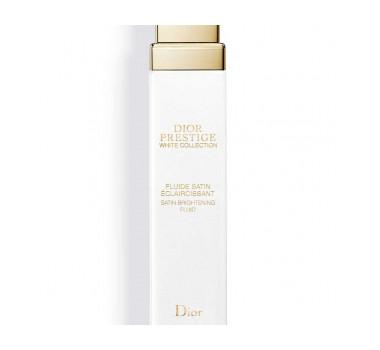 Dior Dior Prestige White Collection Fluide Satin Eclaircissante