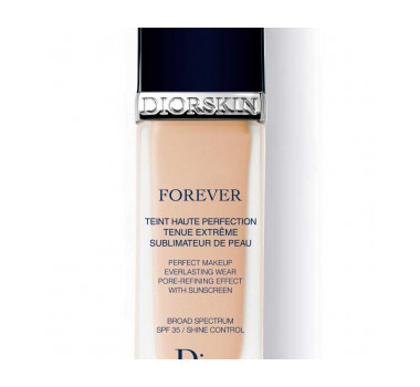 Dior Diorskin Forever Perfect Makeup