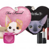 Too Faced Kat Von D Better Together Cheek & Lip Makeup Bag Set