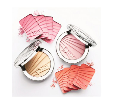 Dior DiorBlush Color Gradation