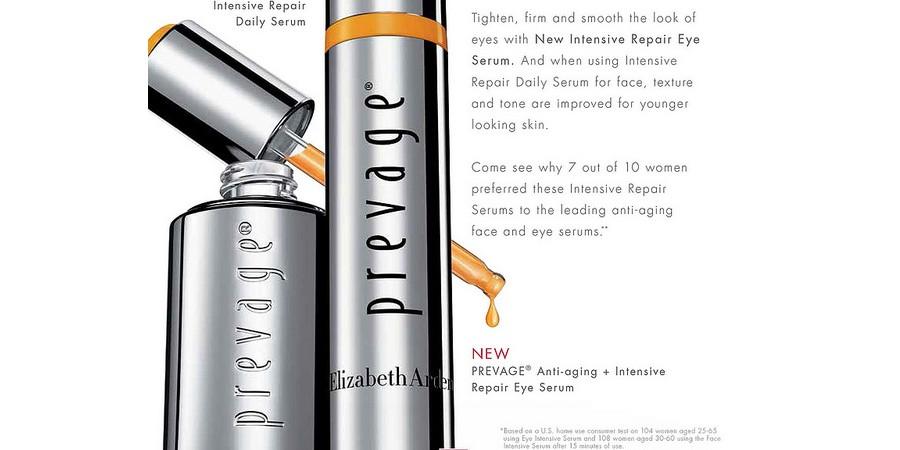 Elizabeth Arden Prevage Anti Aging Intensive Repair Eye Serum News Beautyalmanac