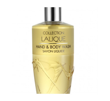 Lalique Hand and Body Wash