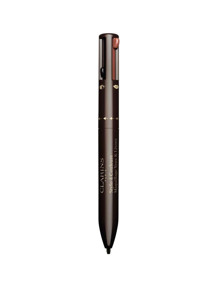 clarins 4color allinone pen