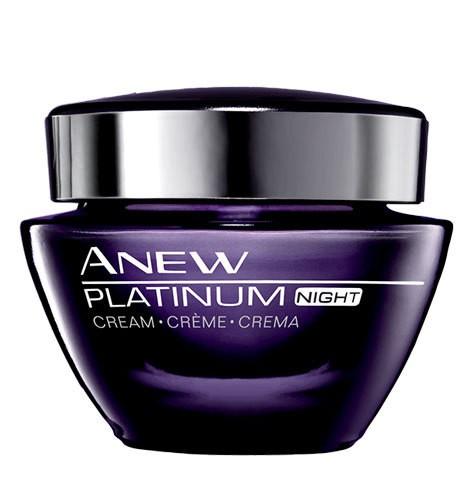 Avon anew facial peel really. agree