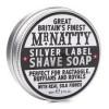 Mr. Natty Silver Label Shave Soap