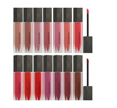 Burberry Cosmetics Liquid Lip Velvet
