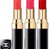 Chanel Chanel Rouge Coco Shine Énergies et Puretés