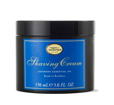Art of Shaving Lavender Shaving Cream