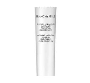 Guerlain Blanc de Perle Matifying Hydrating Emulsion