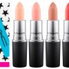 MAC Work it Out Lipstick