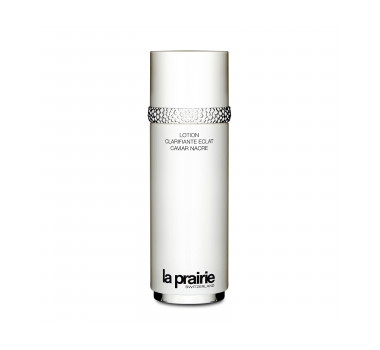 La Prairie White Caviar Illuminating Clarifying Lotion