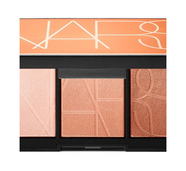nars banc de sable highlighter palette. Black Bedroom Furniture Sets. Home Design Ideas