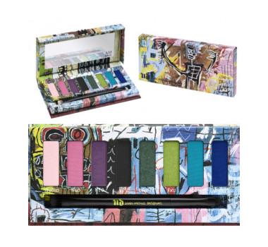 Urban Decay Jean-Michel Basquiat Tenant Eyeshadow Palette