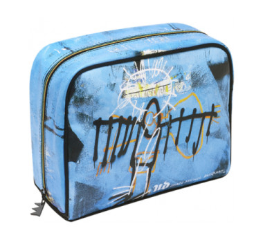 Urban Decay Jean-Michel Basquiat Untitled Cosmetic Bag