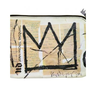 Urban Decay Jean-Michel Basquiat Gallery Cosmetic Bag