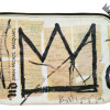 Urban Decay Jean-Michel Basquiat Gallery Cosmetic Bag