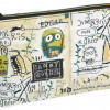 Urban Decay Jean-Michel Basquiat 1983 Cosmetic Bag