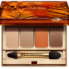Clarins Summer Bronze Limited Edition 4-Colour Eye Palette