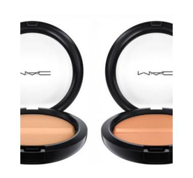 MAC Fruity Juicy Studio Sculpt Bronzing Powder