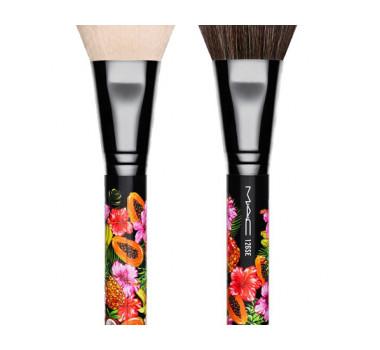 MAC 126 Split Fibre Large Face Brush