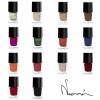 Starlite Shop Naomi Campbell Nail Polish Collection