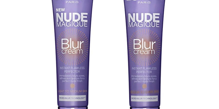 best primer - LOréal Paris Nude Magique Blur Cream, £9.99