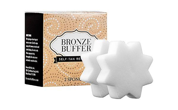 Bronze Buffer Self-Tan Remover