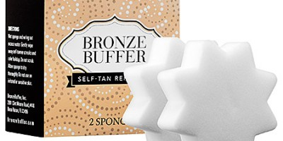 Bronze Buffer Self-Tan Remover