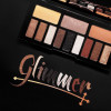 Kat Von D Shade Light Glimmer Eye Palette