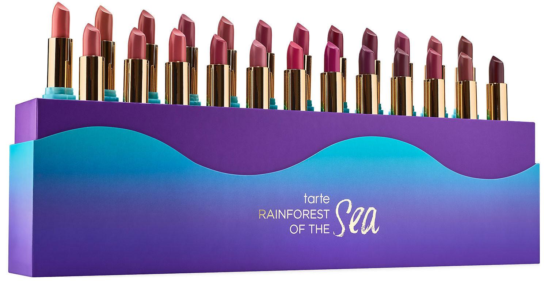 Image result for tarte lipstick vault