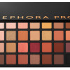 SEPHORA COLLECTION PRO Warm Eyeshadow Palette