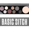 MAC Basic Bitch Palette