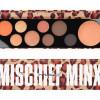 MAC Mischief Mink Palette