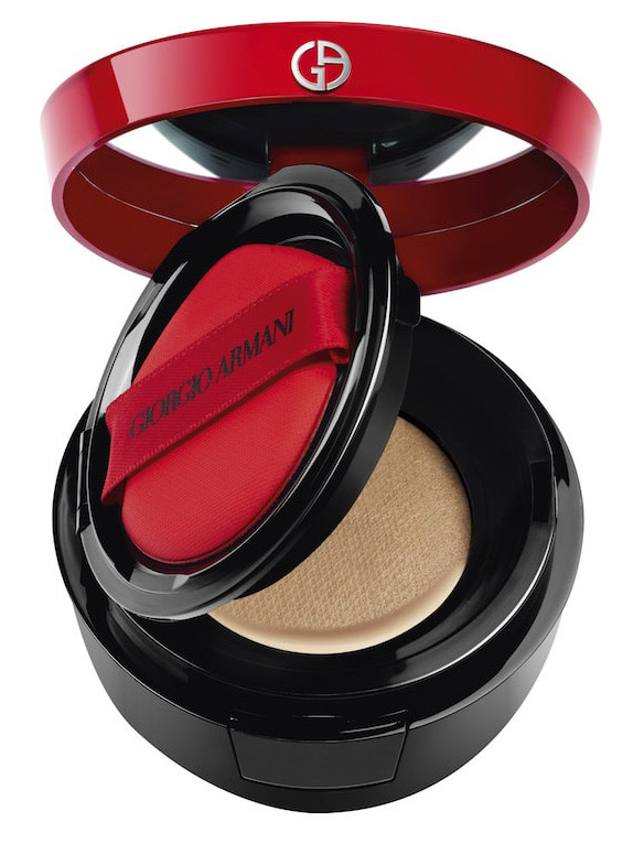 Giorgio Armani My Armani To Go Cushion Foundation Spf 23