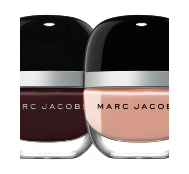 Marc Jacobs Beauty Fashion Collection Enamored Hi-Shine Nail Polish