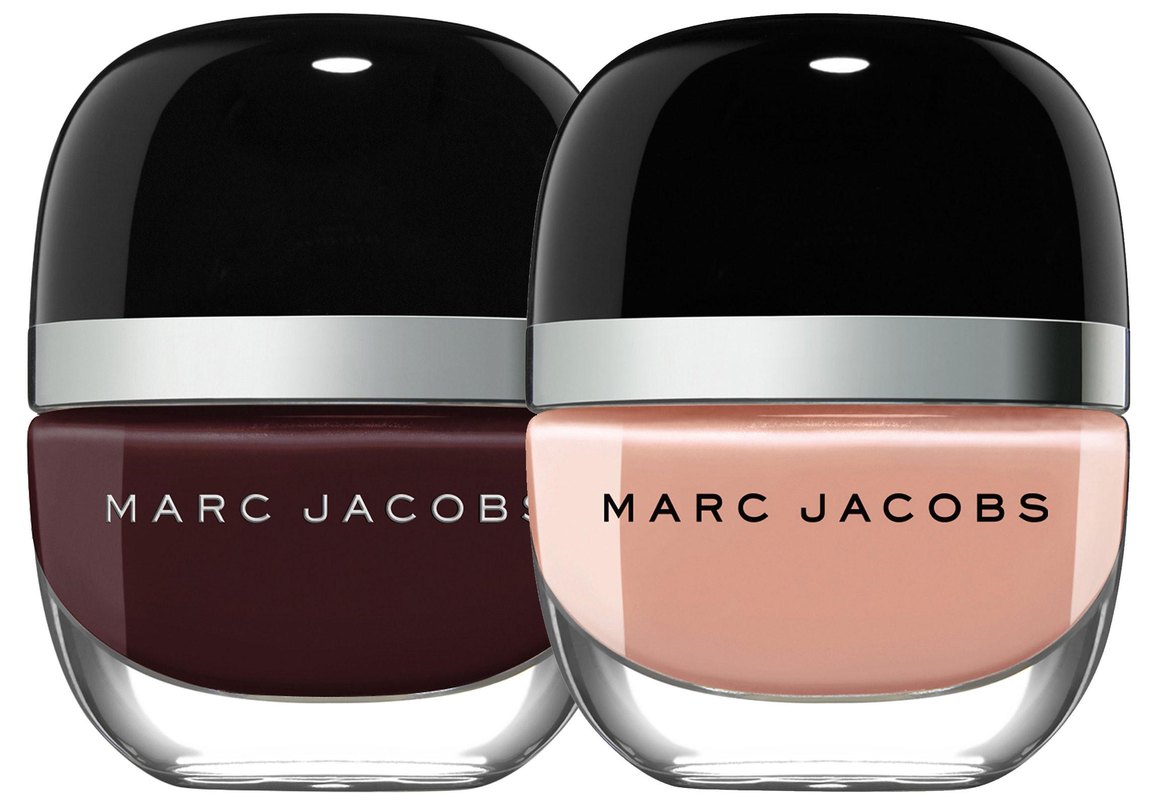 Marc Jacobs Beauty Fashion Collection Enamored Hi-Shine Nail Polish ...