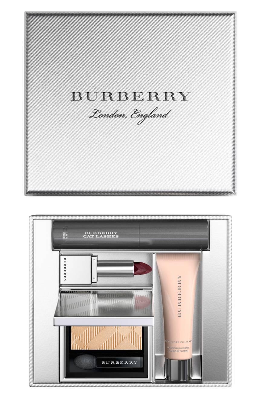 49cfc5239c2 Burberry Cosmetics Festive Beauty Box