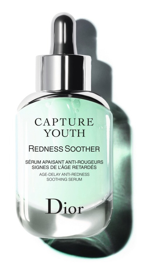 dior capture youth redness soother skin care beautyalmanac. Black Bedroom Furniture Sets. Home Design Ideas