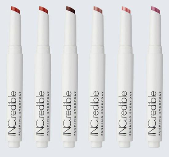 Lip Trippin Strobe Lipstick by INC.redible #3
