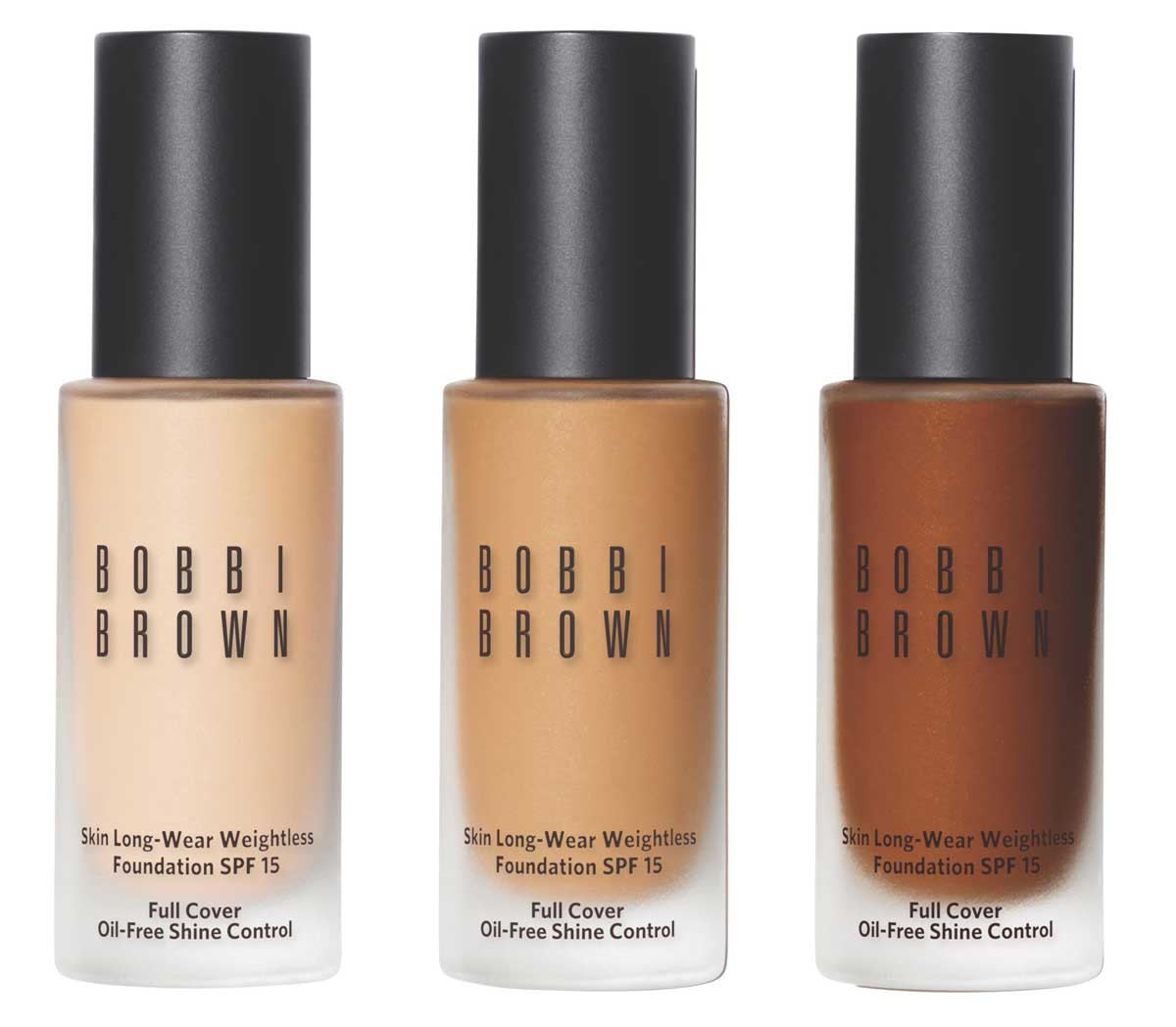 Bobbi Brown Skin Long Wear Weightless Foundation Spf 15